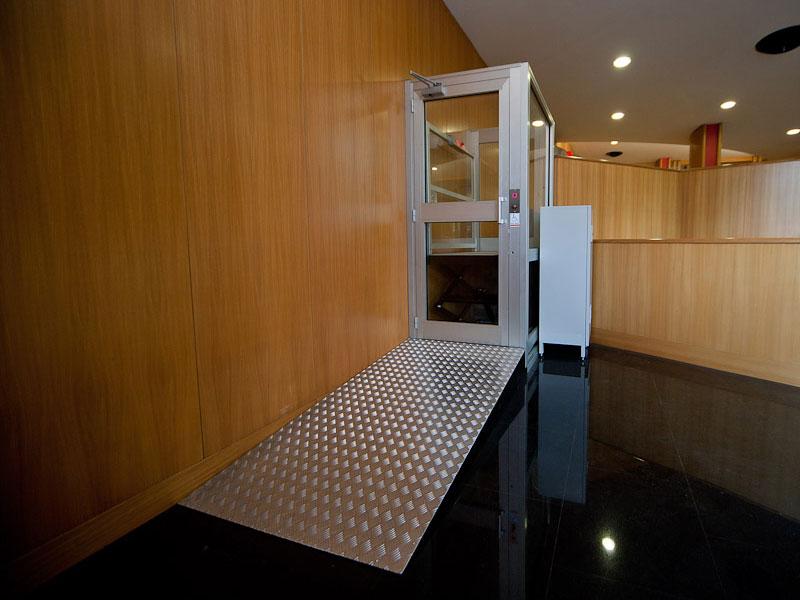 ofertas elevadores salvaescaleras para discapacitados